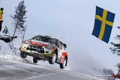 ❦ Rally Sweden by ~SestoElemento on deviantART