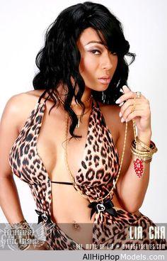 Lia Cha All Hip Hop Models (8)