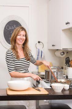 Anna's Yellow Table Kitchen — Kitchen Tour