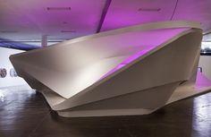 Gallery - Youturn Pavilion / UNStudio - 8