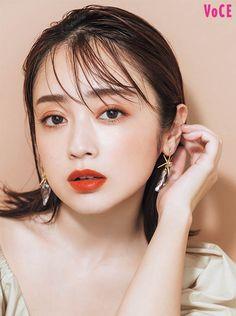 Bride Makeup, Wedding Makeup, Hair Makeup, Beauty Make Up, Hair Beauty, Sweet Makeup, Salon Style, Natural Eye Makeup, Korean Makeup