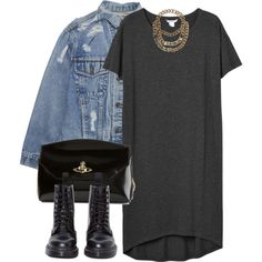 """""""Untitled #2062"""" by london-wanderlust on Polyvore"""