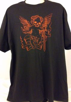 Warhammer Online - Vae Victus - Wrath Of Heroes - T-Shirt size XXL A0048