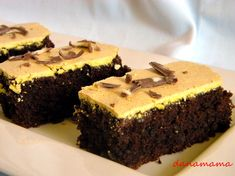 Prajitura Chinezoaica   Prăjiturici şi alte dulciuri. Romanian Desserts, Cookie Recipes, Sweet Treats, Cheesecake, Sweets, Homemade, Food And Drink, Cookies, Healthy
