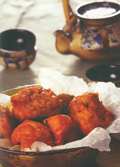 Resep: Dhaltjies Tandoori Chicken, Ethnic Recipes, Kos, Bread, Projects, Log Projects, Blue Prints, Brot, Baking
