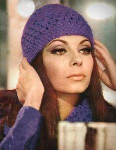 Michele Mercier Robert Hossein, Michelle Mercier, The Artist Movie, French Actress, Vintage Magazines, Interesting Faces, Famous Women, Classic Beauty, Beautiful Actresses