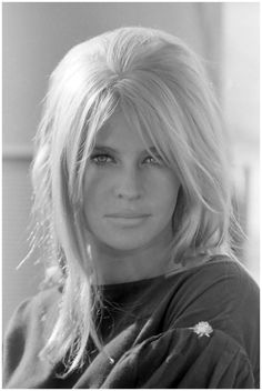 Julie Christie – Plenty of height at the crown made Julie Christie ...