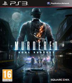 juego ps3 murdered soul suspect