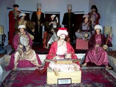 Ottoman Music Therapy | Muslim Heritage