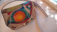 Crea tu bolso con diseño exclusivo y único. artcuero.com