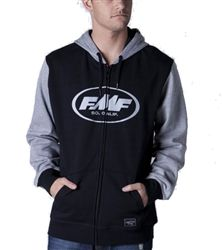 2014 FMF Scorpion Casual Warm Pullover Sweatshirt Adult Men's Hoody