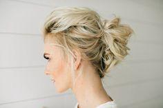 Hair and makeup by Steph.   Photos -  Lindsey Shaun   Model - Ashlee Swenson