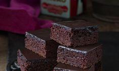 Rýchly jablkový perník  Recept: Dokonalý, sa 100% Prírodným kakaom Dr. Oetker a s jablkami, ktoré dodajú vláčnosť celému perníku  - Jeden z mnohých, vynikajúcich receptov Dr.Oetker, starostlivo vyskúšaných v Skúšobnej kuchyni Dr.Oetker. Candy, Chocolate, Minden, Desserts, Basket, Tailgate Desserts, Deserts, Chocolates, Postres