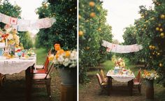 i love old hankies! this would have been awesome! throw that into a beach wedding and i'm set!