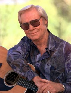 George Jones may you RIP- Gone but not forgotten!!
