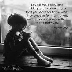 O Mundo Invisível de uma Mulher: Is This Love?