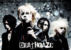 deathgaze Visual Kei, Music, Fictional Characters, Art, Musica, Art Background, Musik, Kunst, Muziek