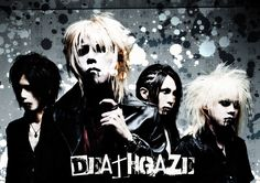deathgaze