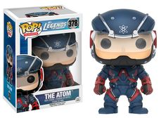 Funko releasing The Atom pop vinyl from DC's Legends of Tomorrow