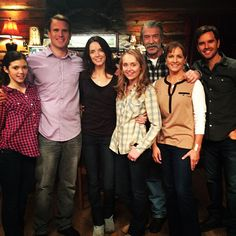 Only have 1 day of filming left for season 8. #iloveheartland #HLinProd