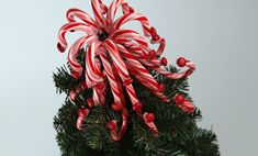 DIY-christmas-tree-topper-candy-canes.