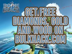 Boom Beach Hack Updates March 2020 at Boom Beach Game, Beach Hacks, Beach Images, Hack Online, Being Used, Letting Go, Netherlands, Germany, It Is Finished