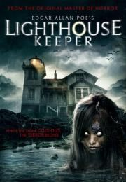 Edgar Allan Poe's Lighthouse Keeper Edgar Allan Poe, Classic Horror Movies, Horror Films, 1 John, Vintage Movies, Vintage Posters, Movie Titles, Movie Posters, Lighthouses