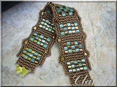 Bracelets - Page 5 - Le Blog de Peetje