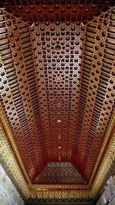 ceiling tiling Tower, Ceiling, Concept, Architecture, Arquitetura, Rook, Ceilings, Computer Case, Architecture Design