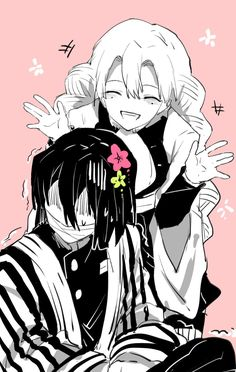 Read Kimetsu No Yaiba / Demon slayer full Manga chapters in English online! Demon Slayer, Slayer Anime, Kuroken, Levi X Eren, Fanart, Ship Art, Anime Ships, Anime Demon, Animes Wallpapers