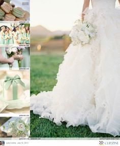 I have a big passion for wedding dresses, and i hope to inspire you! If you're a wedding dress lover too, or a future bride, you will find anything you look for here. Perfect Wedding, Dream Wedding, Wedding Day, Wedding Bride, Princess Wedding, Lace Wedding Dress, Wedding Gowns, Wedding Skirt, Bridal Gowns