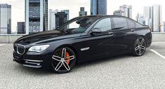 BMW 760i 2016 » Los Mejores Autos