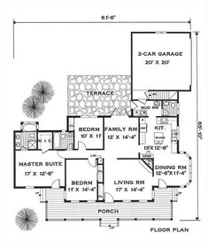 first floor image of