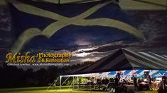 Scottish Flag from my tent just after moonrise gave me a fantastic view and this photograph is proof. No, this is NOT photoshopped. It is an actual photo taken from my MacDougall Clan tent at ScotFest2019 which was an Amazing Weekend! See you in 2020! Tent, Restoration, Give It To Me, Flag, Photoshop, The Originals, Amazing, Movie Posters, Photography