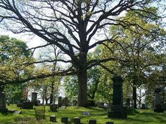 Massillon City Cemetery
