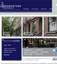 Brownstone Real Estatelocated at 372 7th Ave, Brooklyn NY 11215 offers Real Estate Agents. Be sure to follow us directly on our social profiles below.