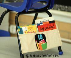 Ladybug's Teacher Files: Classroom Design and Organization Classroom Organisation, Classroom Projects, Classroom Setup, Classroom Design, School Organization, Classroom Management, Future Classroom, Organizing, Classroom Resources