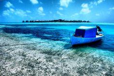 Kuda Hurra - Maldives