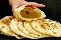 Pâine de casă fără frământare - cea mai simplă rețetă pentru cea mai bună și pufoasă pâine! - Bucatarul Tacos, Food And Drink, Banana, Fruit, Breakfast, Ethnic Recipes, Youtube, Kitchens, Salads