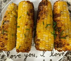 air fryer corn on cob