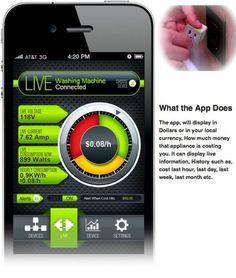 MeterPlug hilft Energie sparen (Bildquelle: indiegogo.com)