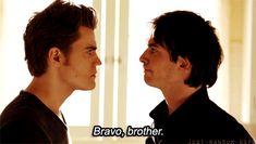 TVD - Salvatore brothers