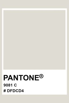 PANTONE 9081 C #pantone #color #pastel #hex Pastel Colour Palette, Paint Colours, Colour Palettes, Pastel Colors, Neutral Colors, Pantone Swatches, Color Swatches, Paleta Pantone, Pantone Matching System