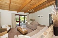 Cambridge Vacation Rental - VRBO 455769 - 3 BR Waikato House in New Zealand, Fantastic Base to Explore the Central North Island, Nz