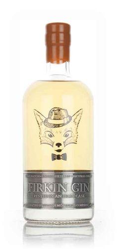 Firkin Gin Islay Cask - Master of Malt