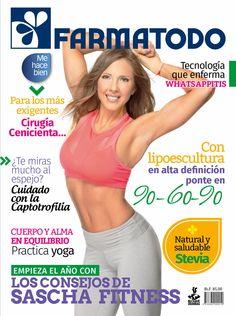 Revista #Farmatodo Enero 2015
