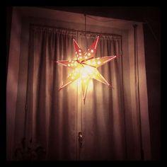 Christmas Swedish decoration (in Italy, thanks Ikea ^_^)