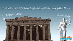 Acropolis of Athens - Fun Fact Series EP22 | Mocomi Kids (+playlist)