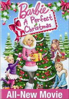Barbie: A Perfect Christmas (Widescreen)