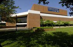 Singletary Center for the Arts